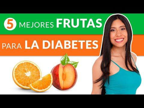 5 Frutas para Diabéticos ¡Descubre las Mejores!
