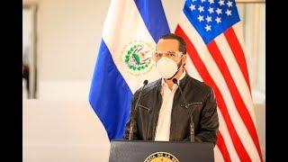 """??(EN VIVO)??????LA OEA HAY """"VOCES HISTERICAS"""" POR CADA DESICION QUE TOMA EL PRESIDENTE NAYIB BUKELE????"""