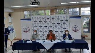 Crisis hospitalaria por aumento de casos Covid-19