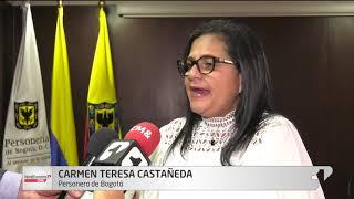 Personería de Bogotá pide que se declare emergencia carcelaria por hacinamiento