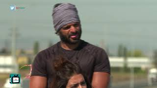 Khatron Ke Khiladi 10 update I Karan Patel performs the deadly truck stunt I Checkout Video I - TELLYCHAKKAR