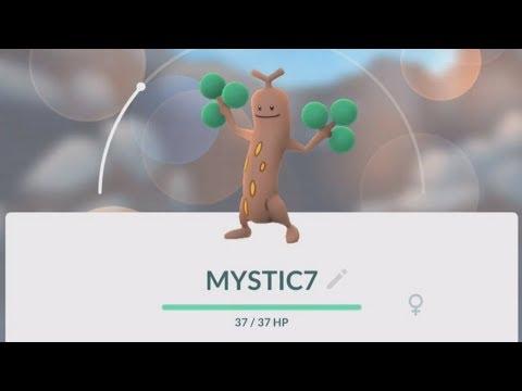 connectYoutube - MERRY CHRISTMAS @MYSTIC7! #PokemonGO