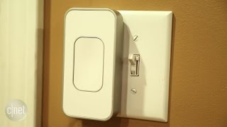 Switchmate makes the smart light switch simple