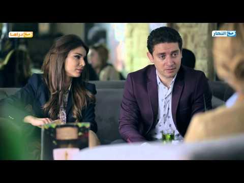 Episodِe 36 - Alwan Al Teef Series | الحلقة السادسة والثلاثون - مسلسل ألوان الطيف