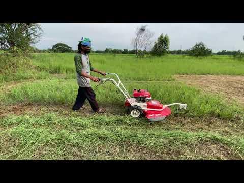 (EP.467)-รถตัดหญ้ามือสองญี่ปุ่