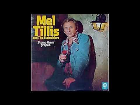 Mel Tillis -  If There Were No Memories R.I.P Mel