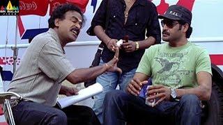 Venu Madhav Comedy Scenes Back to Back   Telugu Movie Comedy   Vol 3   Sri Balaji Video - SRIBALAJIMOVIES