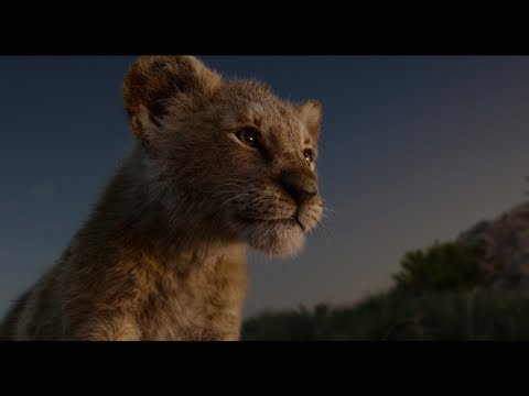 The Lion King | Official Trailer | Telugu | In Cinemas July 19