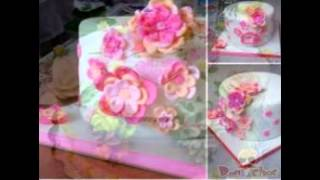 Cake Design Collection