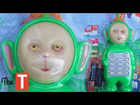 connectYoutube - 20 Toys Parents Should Buy To Troll Their Kids