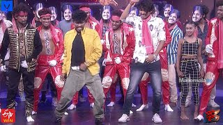 Ganesh Master Performance Promo - DHEE 13 - Kings vs Queens Latest Promo - 14th July 2021 - #Dhee13 - MALLEMALATV