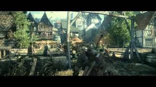 The Witcher 3: Wild Hunt - The Beginning E3 2013 Trailer - Eurogamer