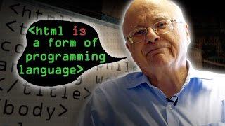 HTML IS a Programming Language (Imperative vs Declarative) - Computerphile