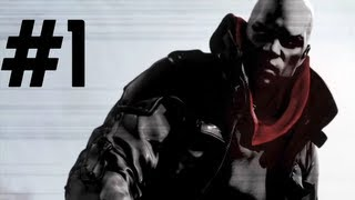 Prototype 2 Walkthrough / Gameplay Part 1 with Sp00n - Nasally Done