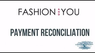 video of Fashionandyou Payment Rec