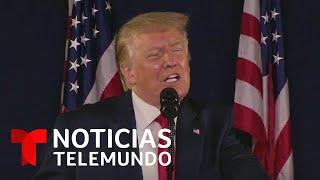 La pandemia empaña la celebración del Día de Independencia | Noticias Telemundo