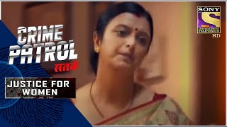 Crime Patrol Satark - New Season | A Coincidence | Justice For Women | Full Episode - SETINDIA
