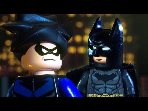 connectYoutube - Lego Batman Returns (Pt. 2/4)
