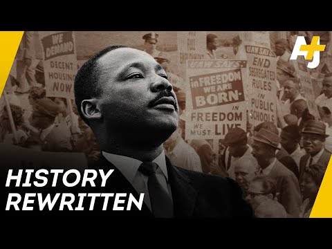 The Real Story Of The Civil Rights Movement | AJ+