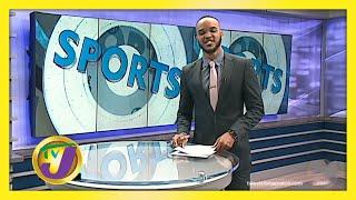TVJ Sports News: Headlines - November 23 2020