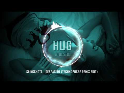 Slingshotz - Despacito (Technoposse Remix Edit)