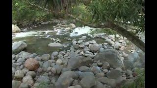 CVC suspendió explotación de material de arrastre en el río Pance