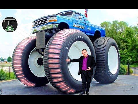 10 Best Custom Modified Cars On Earth ✅