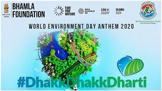 Dhakk Dhakk Dharti | WED 2020 | Akshay Kumar, Rajkummar R, Bhumi P, Taapsee P | Bhamla Foundation - HUNGAMA
