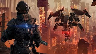 ?Killzone: Shadow Fall - First Time for Everything
