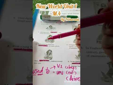New-world-Workbook-M.4