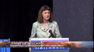Official Hubble 25th Anniversary Image Unveiled