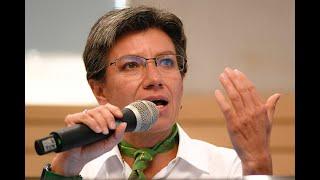 """""""Policía y Esmad nunca ingresaron a la Universidad Distrital"""": Claudia López - Noticias Caracol"""