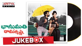 Bhanumathi & Ramakrishna Full Songs Jukebox | Naveen Chandra | Salony Luthra | Lalitha Kavya - ADITYAMUSIC