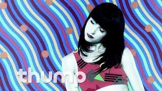 Kimbra – 90s Music (DJ Shadow x Salva Remix) [Official Music Video]