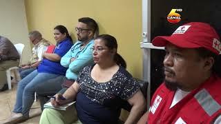 En Santa Bárbara activan CONAPREM previo a la semana santa