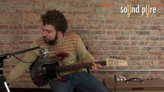 Fulltone Supa-Trem Tremolo Pedal Demo from Sound Pure