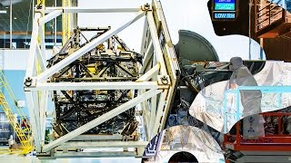 The Heart of the James Webb Space Telescope | HowStuffWorks NOW