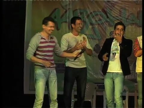 Ravi Kishan And K K Menon Promote 'Challis Chaurasi'