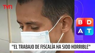 Caso Tomás Bravo: Hijo de Jorge Escobar asegura que