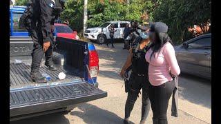 Dos hermanas capturadas por el asesinato del abogado Jean Pierre Mota