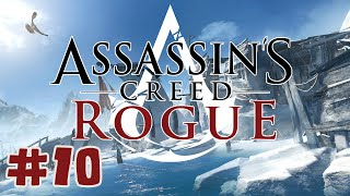 Assassin's Creed: Rogue #10 - Outpost