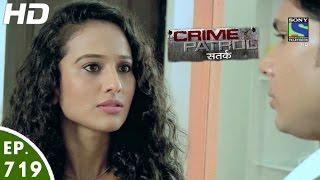 Crime Patrol Vishwasghaat Episode 587 7th November 2015