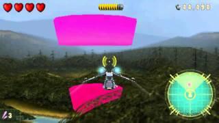 Lego Star Wars 3 The Clone Wars PSP Part 9