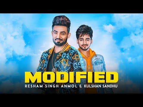 MODIFIED LYRICS - Resham Singh Anmol   Kulshan Sandhu