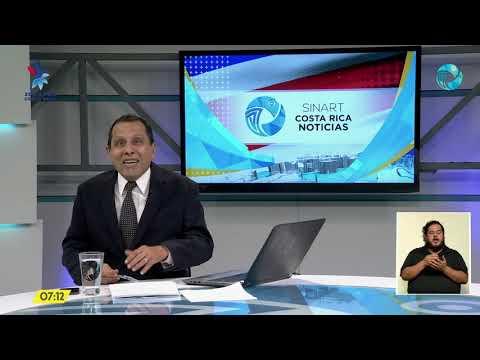 Costa Rica Noticias - Estelar Jueves 09 Setiembre 2021
