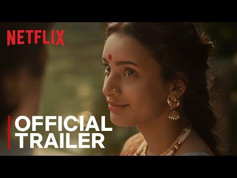 Bulbbul | Official Trailer | Tripti Dimri, Rahul Bose, Avinash Tiwary | Netflix India