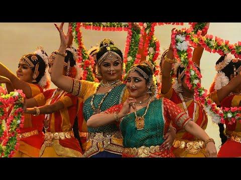 ചന്ദ്രക്കലാധരാ | Chandrakaladhara Nin Munnil