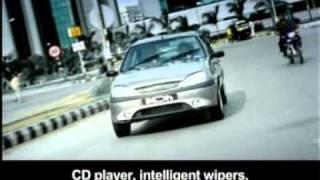 Ford Ikon TVC