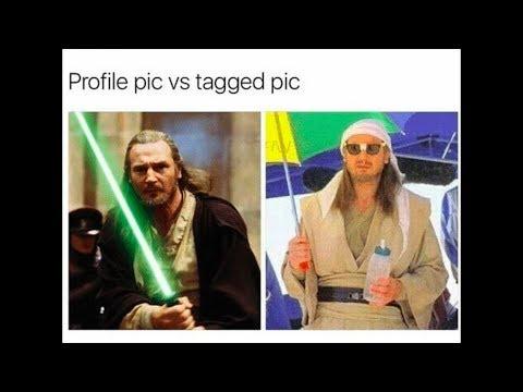 connectYoutube - Star Wars Meme Compilation #3