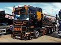 Stockholm Truck Meet 2017
